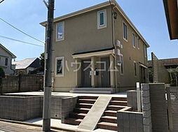 京王井の頭線 富士見ヶ丘駅 徒歩2分の賃貸アパート
