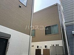 京王井の頭線 永福町駅 徒歩2分の賃貸テラスハウス