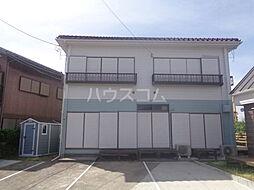 JR外房線 上総一ノ宮駅 徒歩30分の賃貸アパート