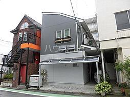 西武新宿線 新所沢駅 徒歩3分の賃貸テラスハウス
