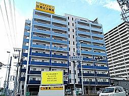 JR阪和線 和泉府中駅 徒歩6分の賃貸マンション