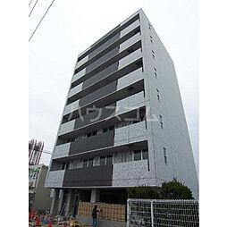 JR阪和線 熊取駅 徒歩4分の賃貸マンション