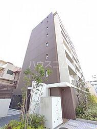 京急空港線 大鳥居駅 徒歩4分の賃貸マンション