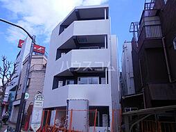 東武東上線 ときわ台駅 徒歩12分の賃貸マンション