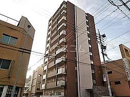 名古屋市営鶴舞線 浄心駅 徒歩12分の賃貸マンション