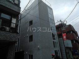 東急目黒線 大岡山駅 徒歩4分の賃貸マンション