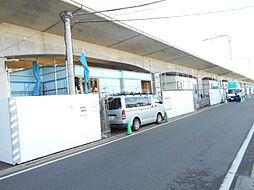 東小金井駅 5.2万円