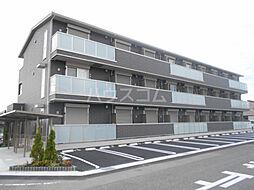 JR東海道本線 三河安城駅 徒歩12分の賃貸アパート