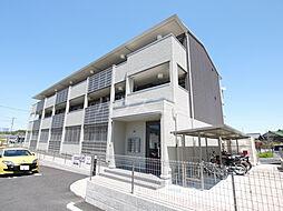 名鉄豊田線 米野木駅 徒歩13分の賃貸アパート