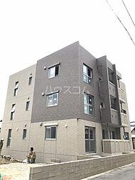 JR博多南線 博多南駅 4kmの賃貸マンション