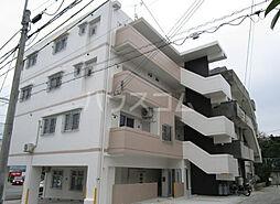 沖縄都市モノレール 小禄駅 徒歩37分の賃貸マンション