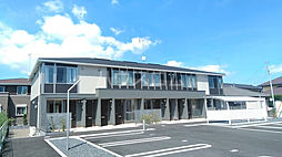 JR成田線 小見川駅 5.2kmの賃貸アパート