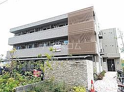 阪急千里線 北千里駅 徒歩21分の賃貸アパート