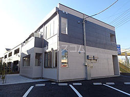 東武越生線 東毛呂駅 徒歩10分の賃貸アパート