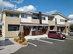 JR飯田線 東新町駅 徒歩13分の賃貸アパート