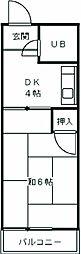 名古屋臨海高速あおなみ線 名古屋競馬場前駅 徒歩8分