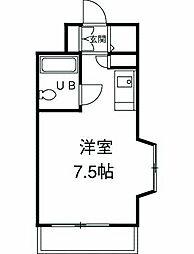 【敷金礼金0円!】小田急小田原線 玉川学園前駅 徒歩5分