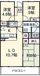 高麗川駅 6.1万円