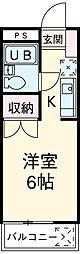 京成本線 実籾駅 徒歩9分