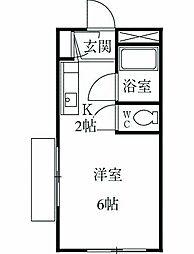 【敷金礼金0円!】クリエイトマンション