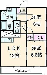 遠州鉄道 曳馬駅 徒歩5分