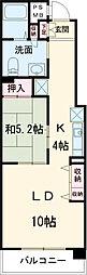 武蔵白石駅 10.5万円