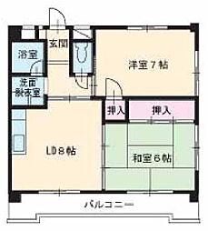 本郷駅 5.8万円