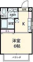 東山公園駅 5.8万円
