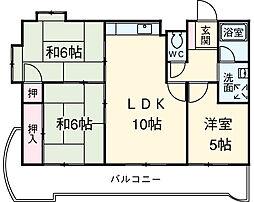 一社駅 6.5万円