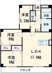 一社駅 14.0万円