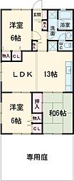 市川駅 6.3万円