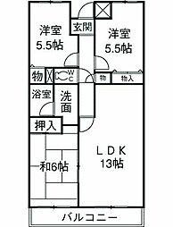 尾頭橋駅 7.8万円