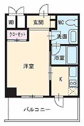 名鉄名古屋本線 山王駅 徒歩7分