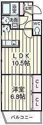 佐倉駅 6.6万円