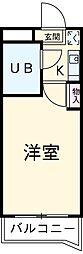 中央線 国分寺駅 徒歩3分