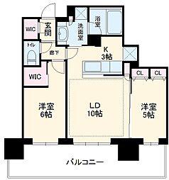 国分寺駅 22.0万円