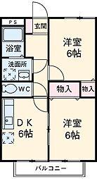 中央本線 勝川駅 バス14分 東大手下車 徒歩10分