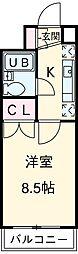 鶴舞駅 5.5万円