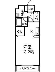 東大手駅 6.4万円