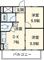 大岡山駅 10.9万円