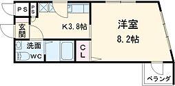 大岡山駅 10.1万円