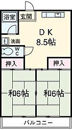 近鉄名古屋線 近鉄四日市駅 徒歩7分