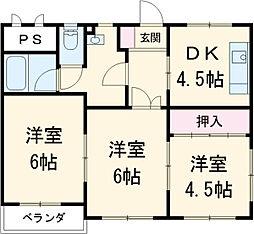四日市駅 4.3万円
