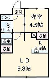 高崎問屋町駅 5.8万円