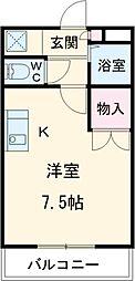 名鉄三河線 豊田市駅 徒歩13分