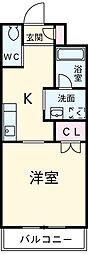新安城駅 4.3万円