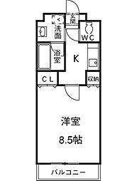 安城駅 4.9万円