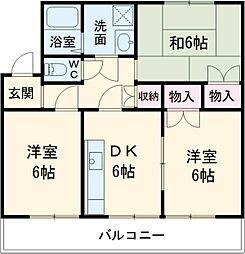 西尾駅 5.6万円