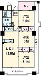 掛川駅 9.4万円
