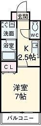亀島駅 0.5万円